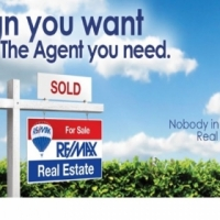 THE SIGN YOU WANT THE AGENT YOUR NEED