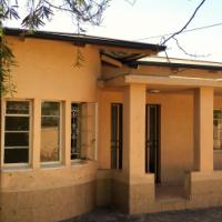 64 TROUW STR 3 BEDROOM HOUSE R 8 500.00 CAPITAL PARK