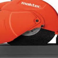 Maktec cut off saw MT242 SPECIAL R2390 vat incl