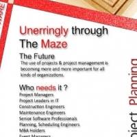 Project Planning and Management (Cocept & Software)