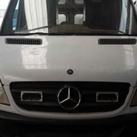 Merc-Benz 308 P/Van 2009m