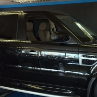 Range Rover and Landrover to fit all