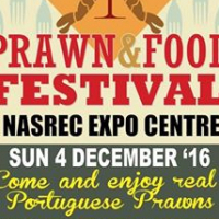 Prawn and Food Festival