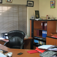 AVAILABLE IMMEDIATELY! COBHAM STREET OFFICE SPACE R 7 600.00 QUEENSWOOD