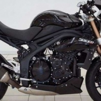 Triumph Speed Triple 1050 ABS