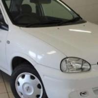 Opel Corsa Lite