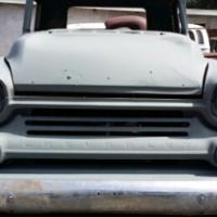Chev Apache pickup