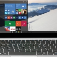 """Mecer Xpress Executive 10.1"""" A116M Windows 2-in-1 LTE Tablet"""