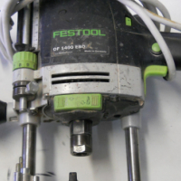 Router Festool