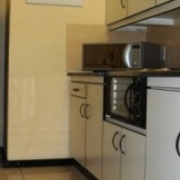 Furnished one bedroom apartment to rent in Gardens