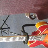 Guitar - Dreambow - Jazz Guitar for sale  Pretoria North