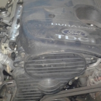 Mazda BT50 Engine for sale