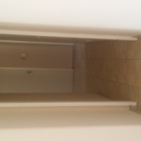 Bedroom with build in cupboards to let in Lyndhurst