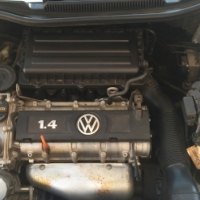 Volkswagen Polo Urgent