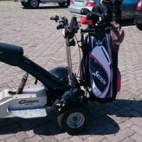Golf Scooter 48V for sale.