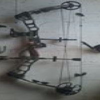 70# PSE Brute Hunting Bow