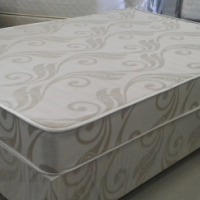 *FREE DELIVERY* Brand New Double Bed Set.