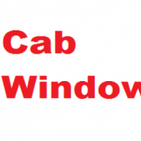 Cab Window