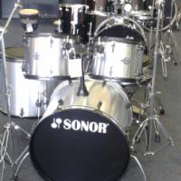 Drum set - Sonar