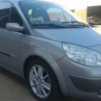 Renault Grand Scenic 1.9 Diesel  7 Seater, 2006