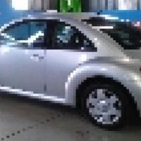 2001 VW Beetle 2.0 Highline R 64500