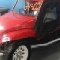 VW Beach buggy twinport  R 36500