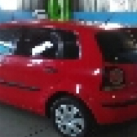 07 VW Polo 1.6 Hatch Comfortline R 79000