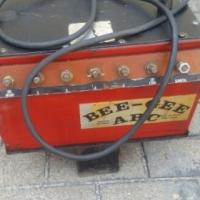 Heavy duty welder