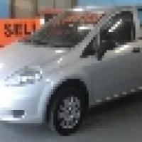 2011 Fiat Punto 1.4 Active R 69000