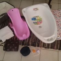 BABY GIRL STUFF FOR SALE