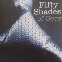 Fifty Shades Of Grey - E. L. James - Book 1. for sale  East Rand