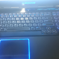 Alienware M17xR4 i7 Laptop - Good Condition