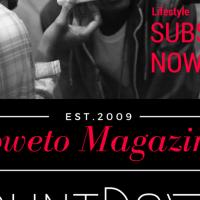 Soweto Magazine