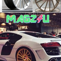 "MAGS 4 U WHEEL AND TYRE EXPERTS...VOSSEN VPS 305T 19""5/112 IN STORE NOW..."
