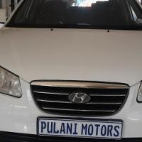 2007 Hyundai Elantra 1.6