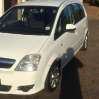 2006 Opel Meriva for sale by owner.
