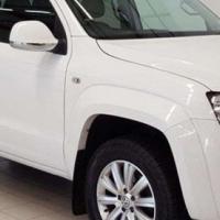 VW Amarok 2.0 BI TDI HIGHLINE 4 MOTION D/CAB 132KW