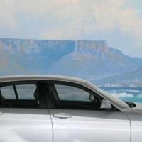 BMW 1 Series 116I 5DR A/T (F20)