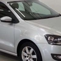 VW Polo 1.6I COMFORTLINE