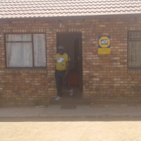 mabopane section  m  for sale