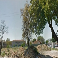 PRICE REDUCED: Vacant Plot Zoned For Small Business etc.