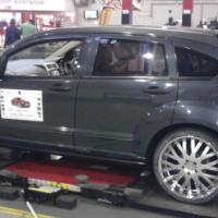 "5X114 Mag Wheels 20"" (Dodge Caliber & Nitro)"