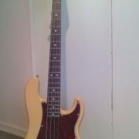 Chord Bass Guitar
