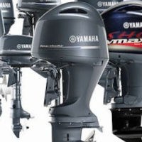 I want to buy Yamaha 15hp outboard