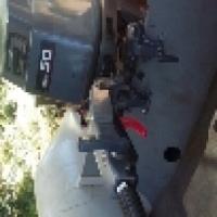 Yamaha 50hp short shaft