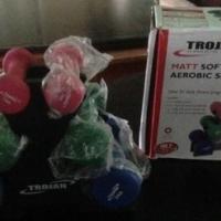 Trojan Aerobic set