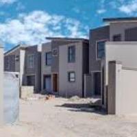 Brand New Townhouse Kraaifontein Cape Gate area - R1 345 000 (Bonus R50 000 relocation allowance)