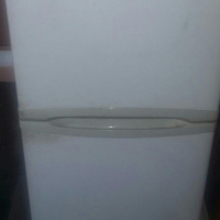 urgent fridge and microwave for sale