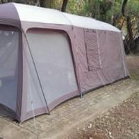 Lagoona Cabin 9 tent. 9 sleepeR