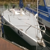 Yacht for sale 26foot